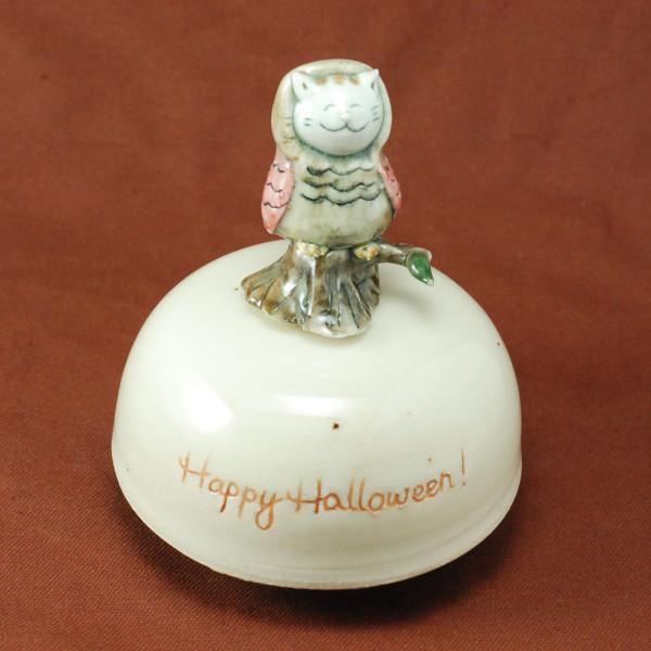 Music Box ~ Happy Halloween ~ Cat