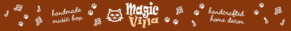 Magicvilla